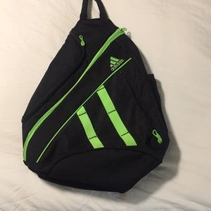 Adidas One Strap Backpack